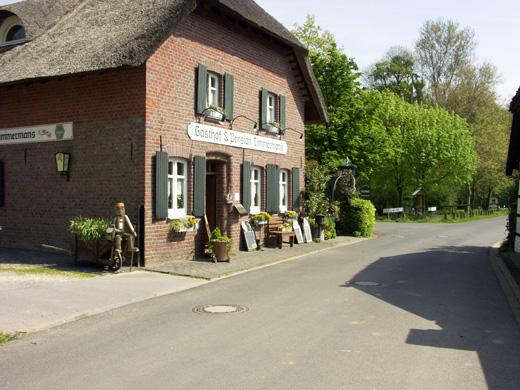 schwalmen niederlande wandern